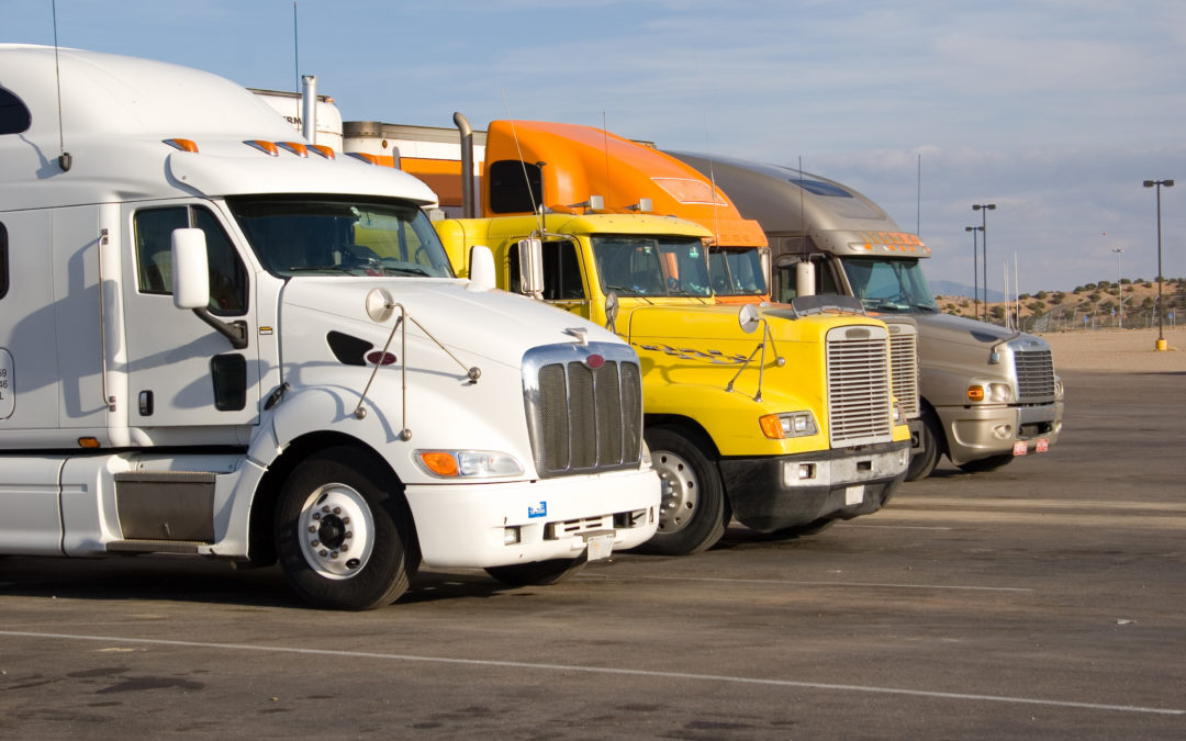 Maintaining Your Semi Truck
