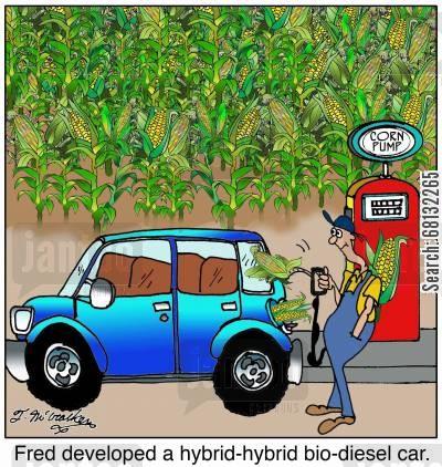 Mobile Diesel Mechanic: Why a Diesel?
